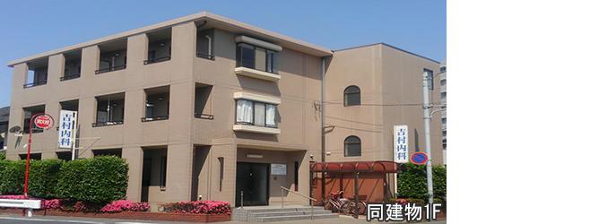 埼玉県所沢市 新所沢 内科 呼吸器内科 アレルギー科 女医